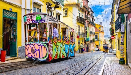 Lisbona – Viaggi su misura