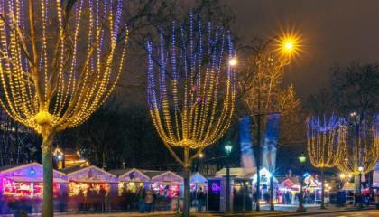 Natale a Parigi – Viaggi su misura