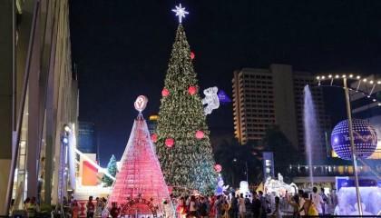 Natale e Capodanno in Thailandia – Viaggi su misura