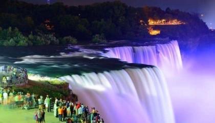 New York e Cascate del Niagara – Speciale Sposi