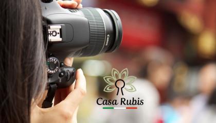 Tour fotografico in Puglia