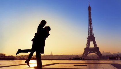 San Valentino a Parigi – Viaggi su misura