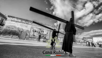 Holy Week in Puglia