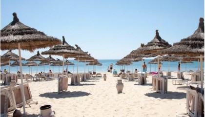 Vincci Nozha Beach 4* Hammamet – Viaggi su misura