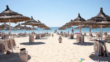 Vincci Nozha Beach & Spa – Viaggi su misura