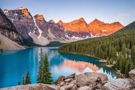 Canada – Viaggi su misura