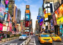 New York & Santo Domingo - Speciale Sposi