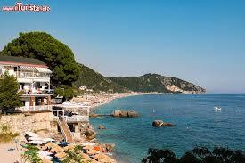 Spiaggia di Dhermi: Albania
