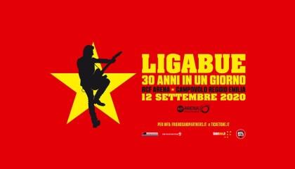 Ligabue – Campovolo 2020