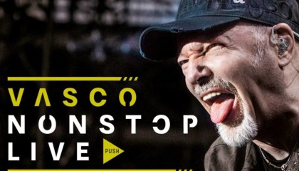 Vasco – Nonstop Live Festival 2020